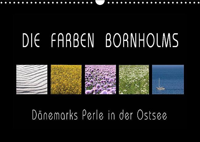 Die Farben Bornholms 2019