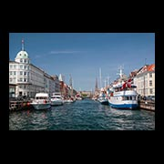 Bilderpaket Kopenhagen