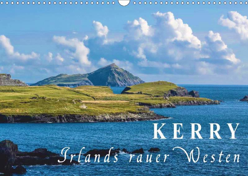 Kerry - Irlands rauer Westen 2019