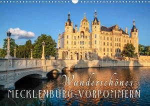 Kalender Wunderschönes Mecklenburg-Vorpommern 2019