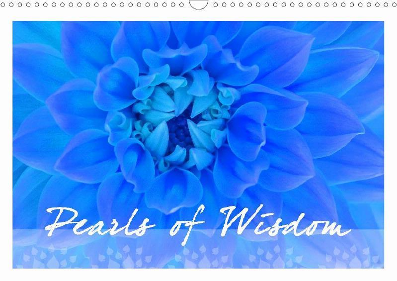 Calendar - Pearls of Wisdom 2018