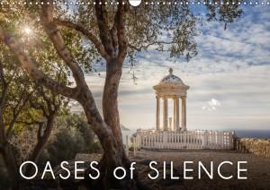 Calendar Oases of Silence 2019