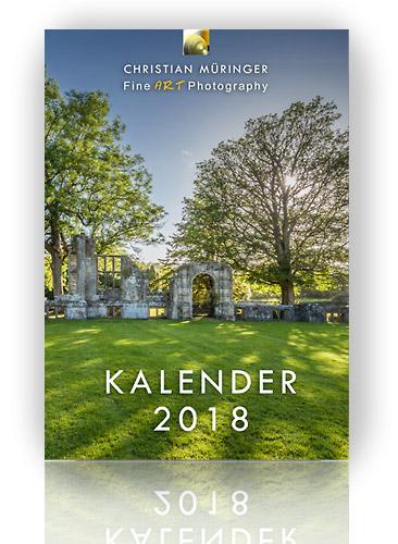 Kalender-Katalog 2018 herunterladen