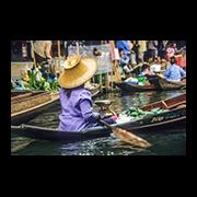 Bilderpaket Thailand