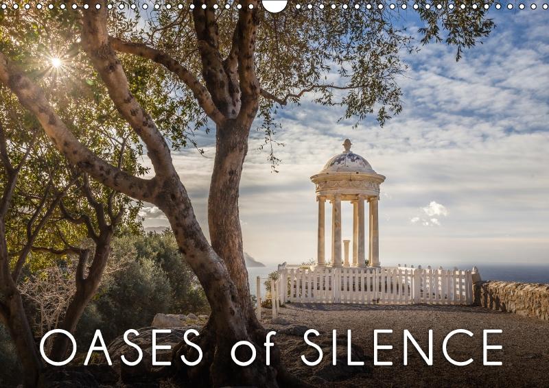 Calendar - Oases of Silence 2019